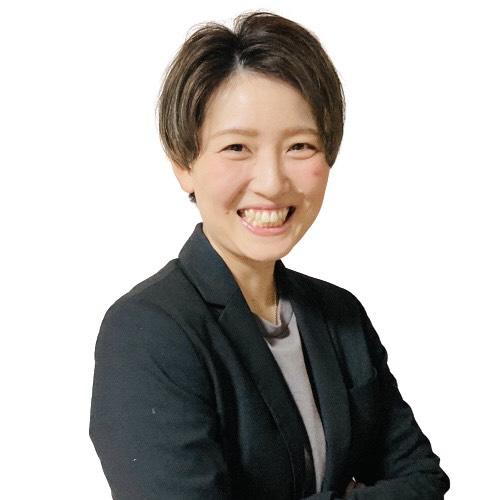 株式会社Sunsup 代表 長屋友美
